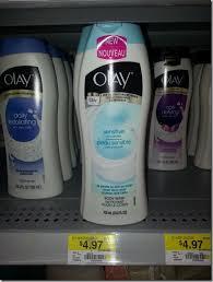 Sabun Olay 4 50 on olay soap wash at walmart with coupon