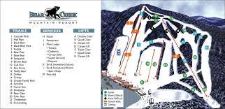 Oregon Weather Map by Bear Creek Mountain Resort Pennsylvania Weather Forecast Onthesnow