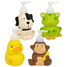 themed soap dispenser bulk animal friends ceramic liquid soap dispensers at dollartree