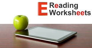 ereading worksheets free reading activities u0026 resources