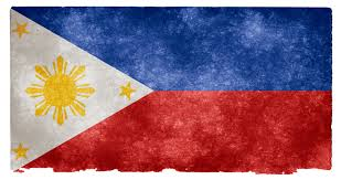Flag Philippines Picture Philippines Grunge Flag