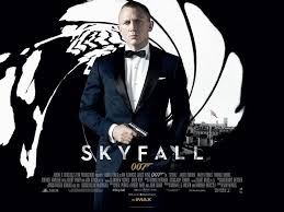 Spectre Film by The Run Up To Spectre Skyfall 2012 U2013 A Retrospective