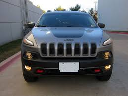 jeep cherokee lights 14 18 jeep cherokee headlight and signal light and fog light