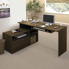 Bestar Corner Desk Parker Corner Workstation