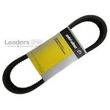 ski doo new oem drive clutch belt 415060600 formula s sl touring l