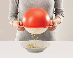 joseph joseph cuisine m cuisine popcorn maker