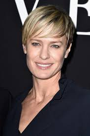 today show haircut robin wright short cut with bangs robin wright short cuts and