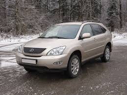 lexus rx300 pictures lexus rx 300 2004 technical specifications interior and exterior