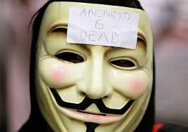 anonymous mask the irony of the anonymous mask the hindu