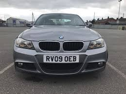 bmw 320i 2009 facelift in crewe cheshire gumtree