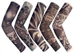arm sleeves wolf dragons buddha maori tribal design