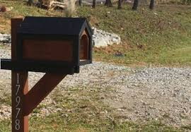 diy mailbox ideas 11 creative projects bob vila