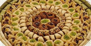 la cuisine libanaise desserts libanais samaya boulogne restaurant traiteur cuisine libanaise