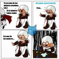 Ezio Memes - ezio hashtag on twitter