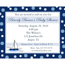 baby shower invitations best baby shower invitations for boys