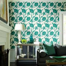 Best Tapetmania Images On Pinterest Tropical Wallpaper - Wall covering designs