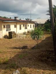 1 bedroom mini flat house for sale federal housing estste calabar