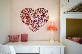 Diy Wall Decor Pinterest by Impressive Design Decor Diy Wall Hanging Diy Heart Wall Decor