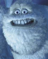 abominable snowman costume abominable snowman material suggestions