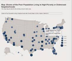 Elgin Illinois Map by Mapping For Justice 15 Us Cities Where Poverty Growing Fastest