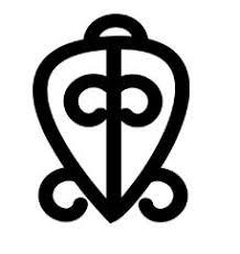 the symbol the 25 best symbols ideas on adinkra symbols