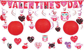 valentines decorations s day decorations party city