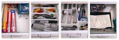 decluttering that kitchen