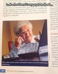 Computer Grandma Meme - tech grandma is everywhere the meta picture