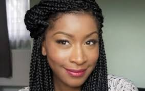 twisted hairstyles for black women cute braided hairstyles for black women 10 charming braided