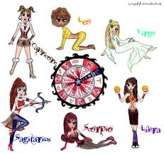 Zodiac Signs Drawings Fan Creations Spongebuddy Mania Forums