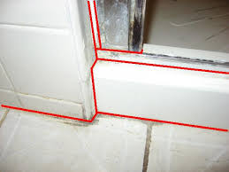 Seals For Shower Doors Shower Door Seals Shower Door Sweeps