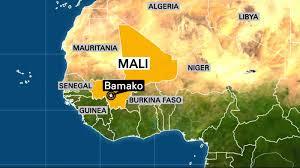 Mali World Map by Mali Luxury Resort Under Attack By Gunmen Cnn