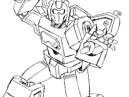 download transformer coloring page ziho coloring