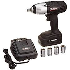 best black friday deals on impact wrenches amazon com goodyear 24v cordless impact wrench 33609pb automotive