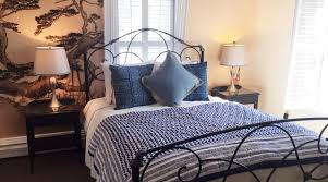 heinrich heine room carpe diem guesthouse inn provincetown bed