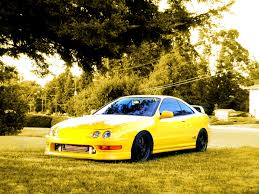 gallery of acura integra type r