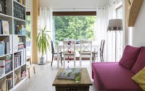 small living room ideas ikea a small house that s big on space