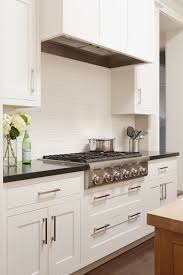 inset shaker cabinets design ideas