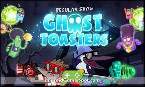 for android apk free ghost toasters regular show android apk free