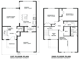 two story house plan two floors house plans photo 15 story house plans ireland