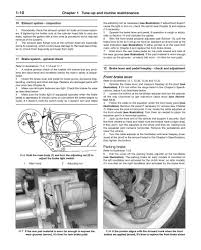 yamaha yfs200 blaster 200cc atvs 88 06 haynes repair manual