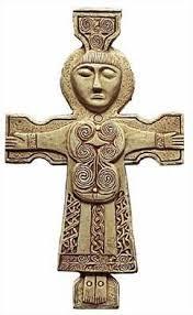 celtic crucifix celtic crucifix of athlone county roscommon ireland 800ad t