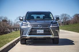 lexus lx 570 price 2017 review 2017 lexus lx 570 canadian auto review