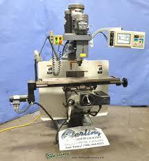 machines sterling machinery