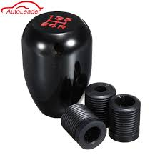 online buy wholesale manual gear lever stick shift knob 5 speed