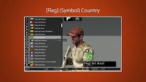 Bohemia Flag Country Flags Insignias Objects Armaholic