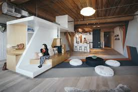 game design los angeles step inside one couple s game changing live work loft