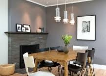 Wall Pictures For Dining Room 25 And Exquisite Gray Dining Room Ideas