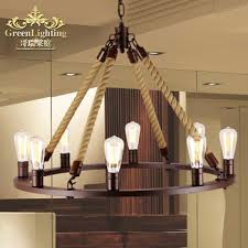 Country Style Chandelier Aliexpress Buy Dbfnordic American Country Style With Regard To