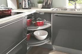 plateau tournant meuble cuisine plateau tournant meuble cuisine meuble dangle de cuisine avec